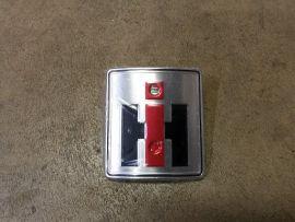 IH emblem